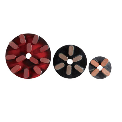 115/125/180mm Diamond Grinding Disc Abrasives Concrete Tool Consumables Wheel Metalworking Cutting Masonry Wheel Cup Saw Blade