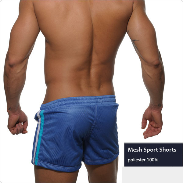Aliexpress.com : Buy Men's breathable training shorts mens loose ...
