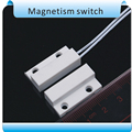 Free shipping 10pcs MC-38 Window or Door Contact Magnetic Reed Switch Alarm system / NC type