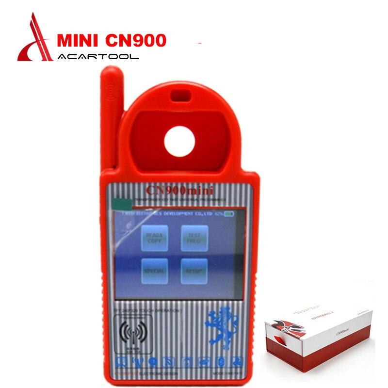 2017 Оптовая Лучшее Качество Mini CN900 Smart CN900 мини транспондера ключевых программиста Мини CN 900 high авто ключ programatore CN 900