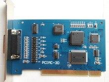 Nc stüdyo kartı 3 eksenli pci motion kontrol kartı cnc kazıma makinesi router oymacı motion kontrol kurulu