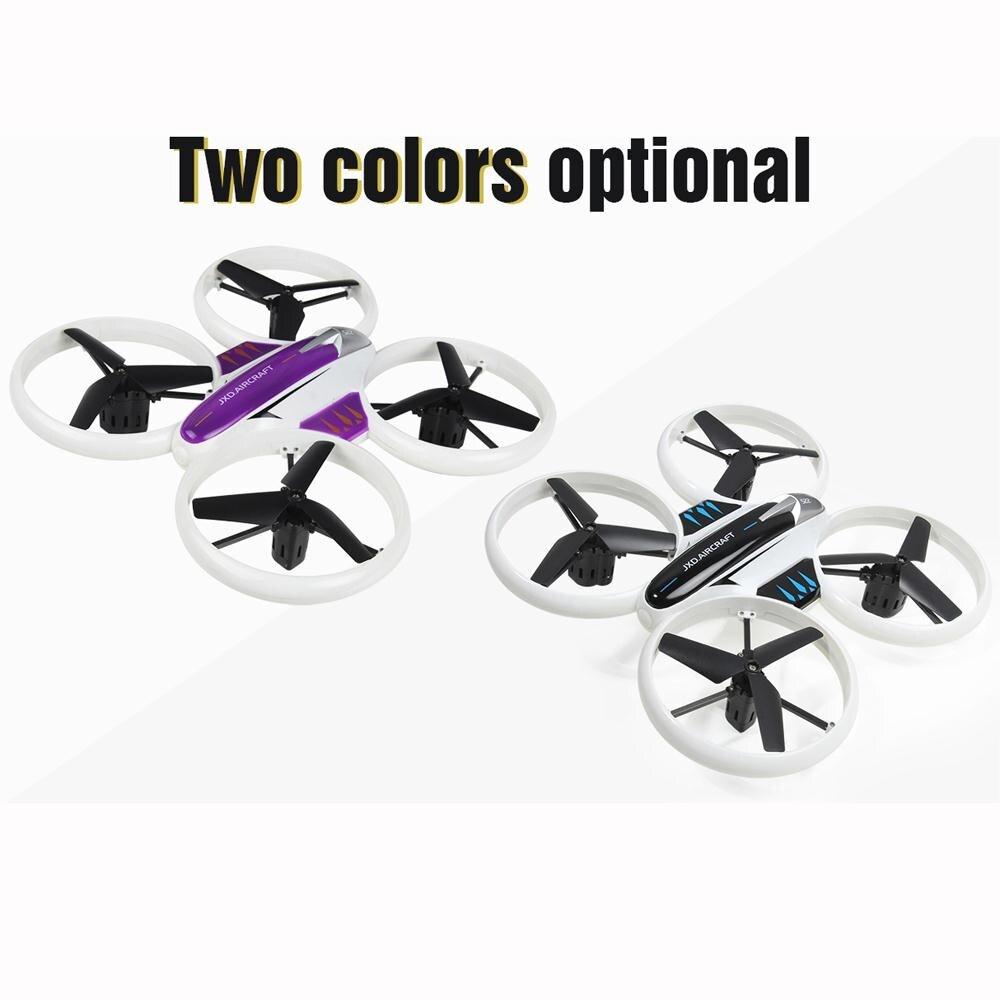 2.4G 4CH 6 axes Drone pas de caméra jouet 2.4G 4CH 6 axes quadrirotor drôle Drone RTF néon