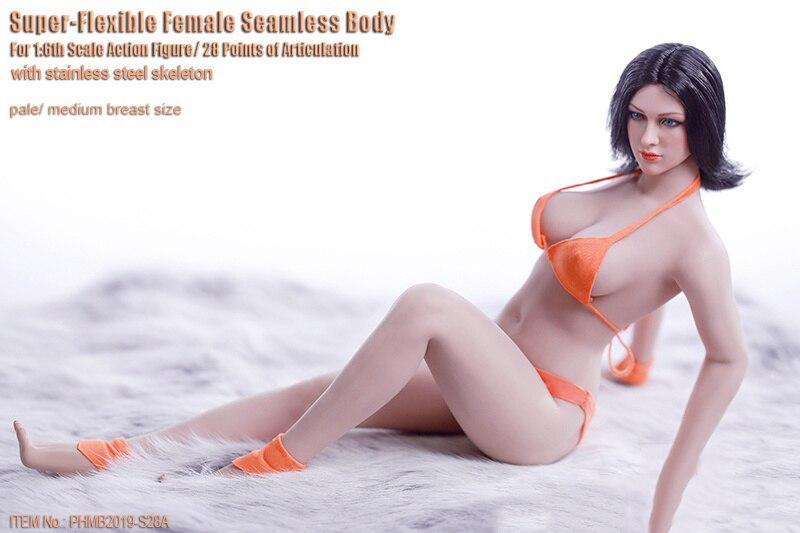 gordura menina pálida bronzeado pele fêmea meados