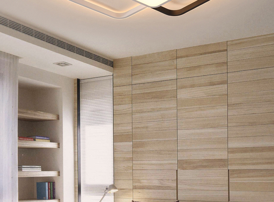 LED luminaires modern home 8