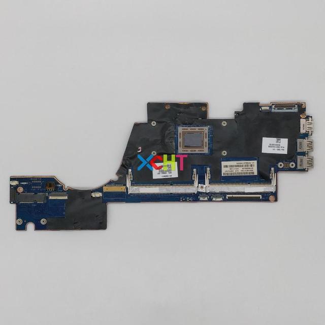 725462 001  725462 001 VPU11 LA 9851P UMA A76M A10 5745M CPU for HP Envy M6 M6 K Series Laptop NoteBook PC Motherboard Mainboard
