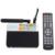Nova S912 CSA93 Android Caixa De Tv 3 GB 32 GB Amlogic Octa núcleo Android 6.0 Tv Box Bluetooth 4.0 WiFi UHD 4 K 2 GB/16 GB Tv Set top caixa