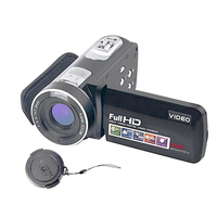 24MP Digital Camera 1920 x 1080 Full HD Night Vision 3.0 Inch LCD Screen 18X Zoom Camera Video Camcorder Mini DV Drop Shipping