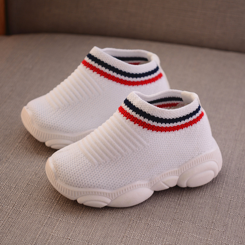 Baby First Walker Sport Sneakers 2
