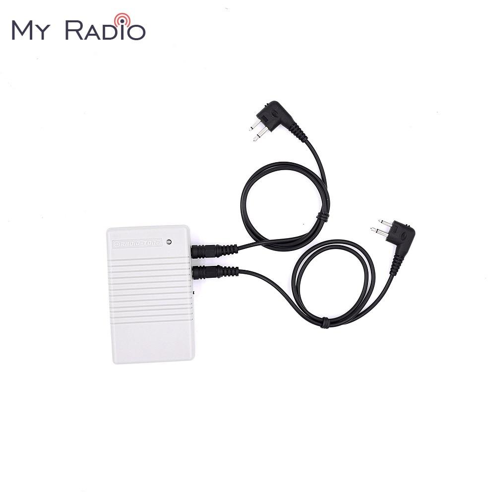 Contrôleur de répéteur Duplex à bande croisée de RT-FDR1 pour Motorola Icom TYT Baofeng
