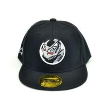 купить Cool! Superman Cartoon Snapback Caps Child Baseball Hat Bone For Boys Girls Hip Hop Caps Kids Summer Hats Fashion Sun Hat дешево