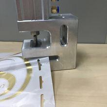 30x5x8 мм пневматическая дыропробивная машина отверстие pucher