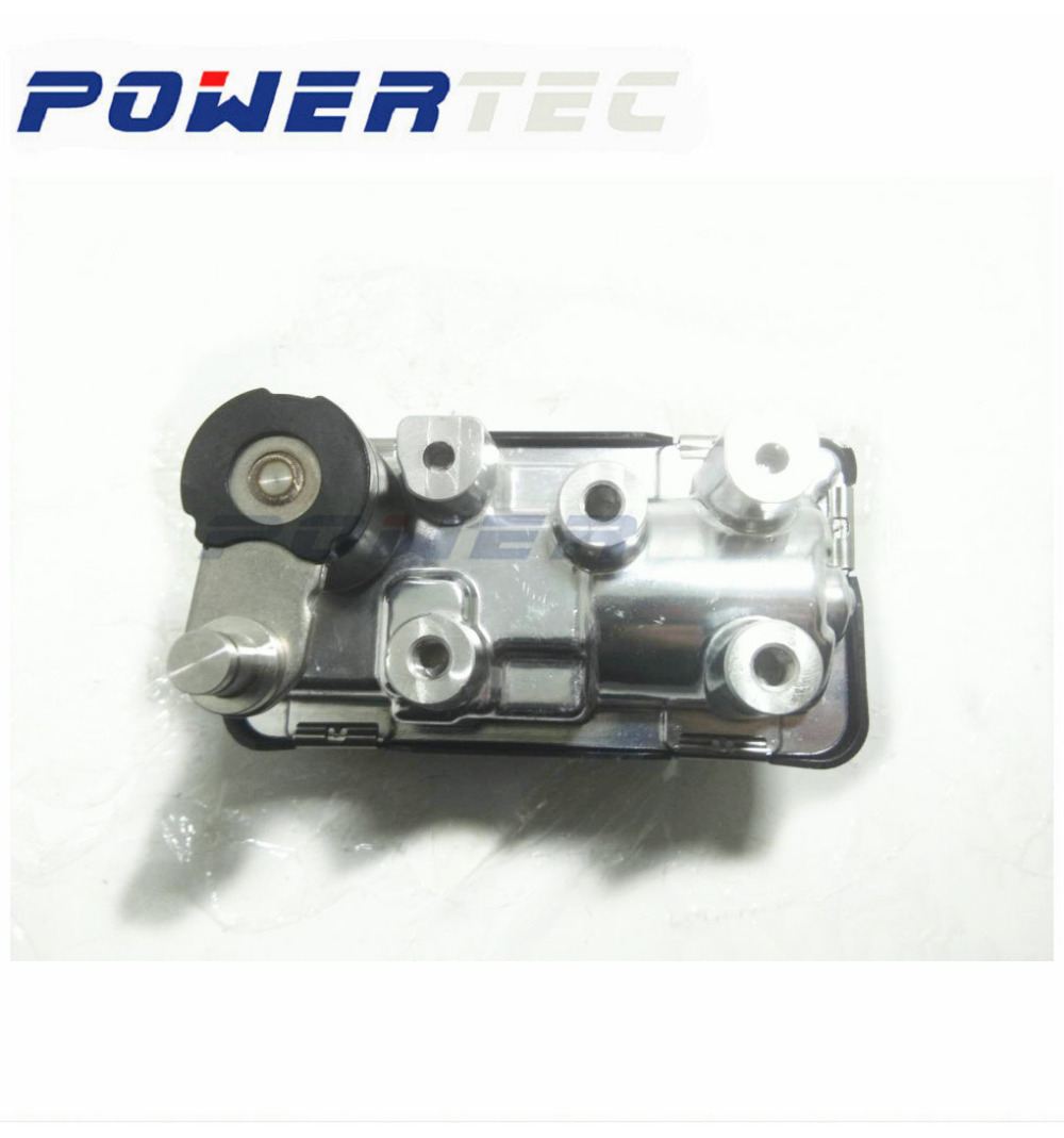G-277 Turbo Wastegate Actuator 6NW009420 712120 765156 765155 Turbocharger Actuator For Jeep Cherokee 3.0CRD 160 Kw 218 HP OM642