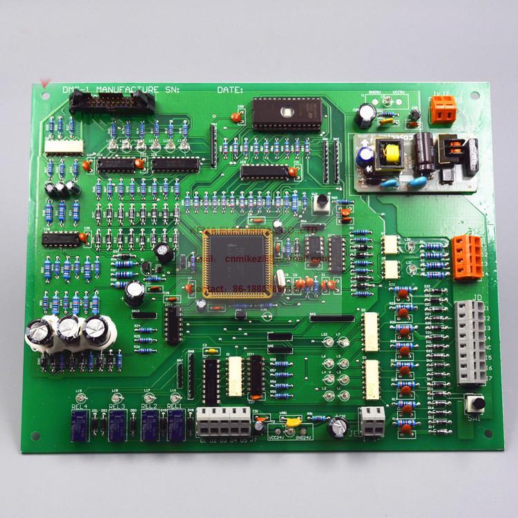 Elevator door machine board DMC-1, used for GVF2 NPH NPM UAX2 GVF3 HGP