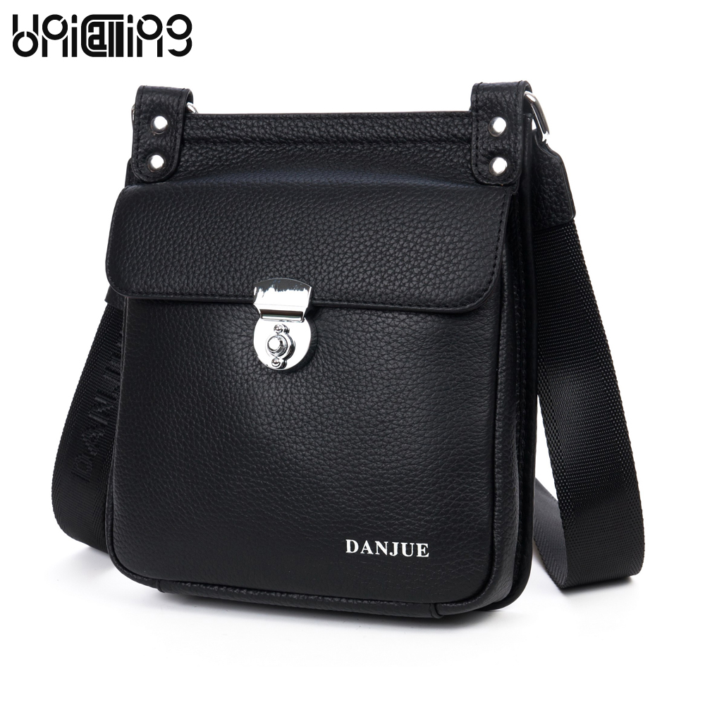 New small fashion alloy rotation lock flap cover genuine leather shoulder bag mobiles wallet gadgets holder casual messenger bagNew small fashion alloy rotation lock flap cover genuine leather shoulder bag mobiles wallet gadgets holder casual messenger bag