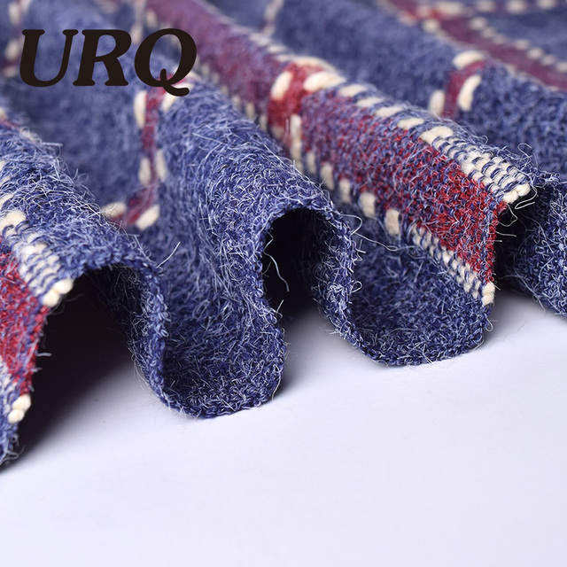 Long Warm Plaid Scarf For Women Winter Scarves Soft Light Knitting Scarf Fashion Brand Design shawl wrap 2017 New Arrival