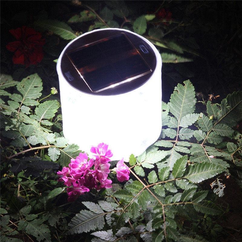 Lâmpadas Solares livre sobrevivência acampamento lâmpada de Marca : Laideyi