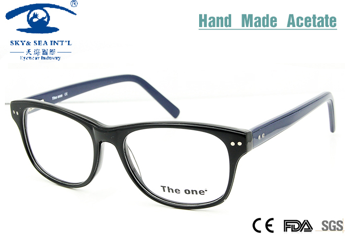 2015 Computer Oculos Retro Hand Made Spektakel Benutzerdefinierte Brillen Vintage Runde Brillen Rahmen Frauen Angenehm Zu Schmecken