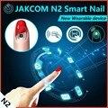 Jakcom n2 elegante del clavo nuevo producto de dac amplificador de auriculares como amplificador estéreo de alta fidelidad reproductor de mp3 estéreo mini amplificador