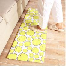 2017 Doormat Carpets Chicken Print Mats Floor Kitchen Bathroom Rugs 40X60or50x80cm