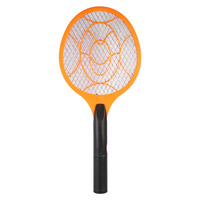 W Electric Swatter Mosquito Killer Home Pest Control Pest Reject Handheld Insect Bug Racket Zapper Fly