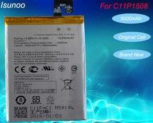 Isunoo 100% новый C11P1508 5000 мАч Батарея для ASUS Zenfone Max ZC550KL Z010AD Z010DD Z010D Z010DA замены батареи