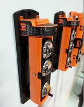 Water proof alarm system Infrared Sensor 50m 100m 150m 200m 250 m