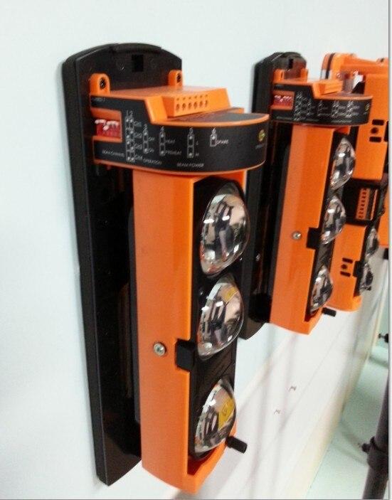 Water proof font b alarm b font system Infrared Sensor 50m 100m 150m 200m 250 m