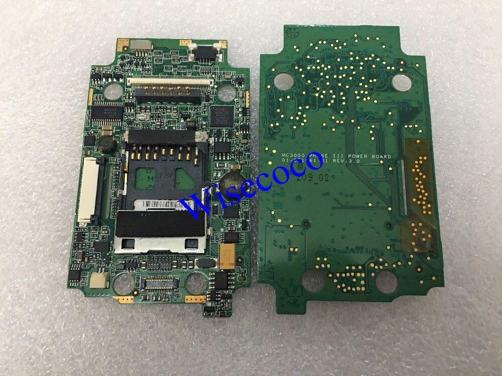 Pour Motorola Symbol MC3100 MC3190 MC3190G MC3190-G MC3190-R Carte de Puissance 100% Haute Qualité - 6