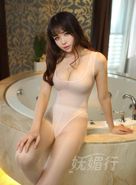 Are available? see thru swimsuit idea))))