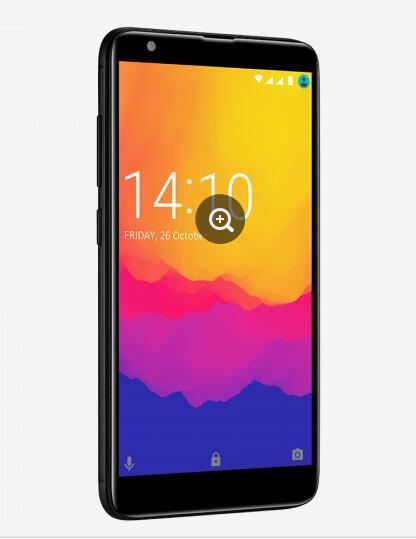 Pas en stock écran lcd pour Prestigio Muze G5 LTE psp5522 duo écran LCD avec accessoire de montage de pièces de numérisation d'écran tactile