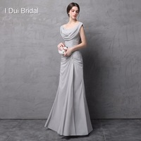 Sleeveless A Line Chiffon Mother Of The Bride Dresses Lady Formal Dress Sequin Beaded Unique Design