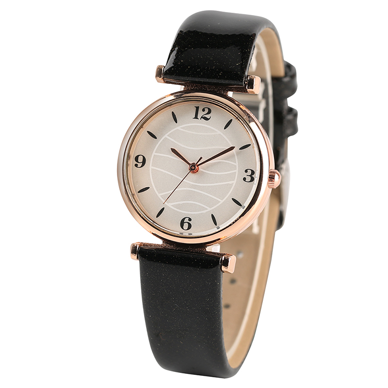 Small Dial Black/White Luxury Ladies Wrist Watch 2018 New Arrival Elegant Women Watches Quartz Analog Girl Clock Gift for Female цена