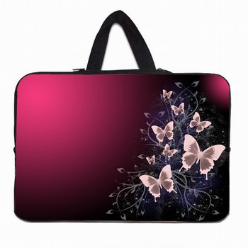 Notebook Sleeve Case Bag Tablet 10.1 12 13.3 14 15.4 15.6 16 17.3 inch Women Bag Laptop Briefcase Netbook Inner Pouch Cover Bags