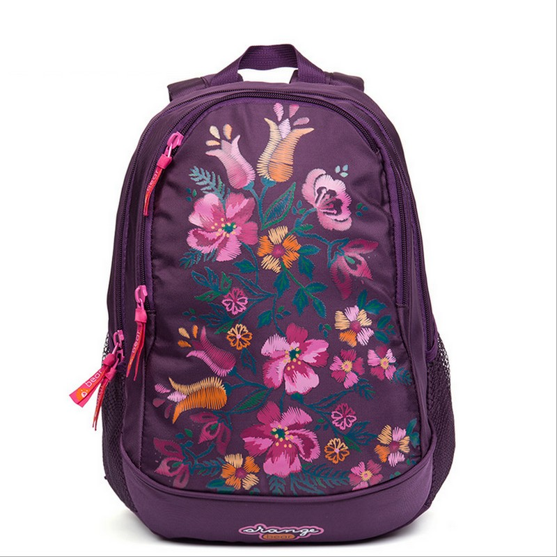 Kids Cute SchoolBags for Children Orthopedic School Backpack for Girls Waterproof Primary SchoolBags for Grade 1-4