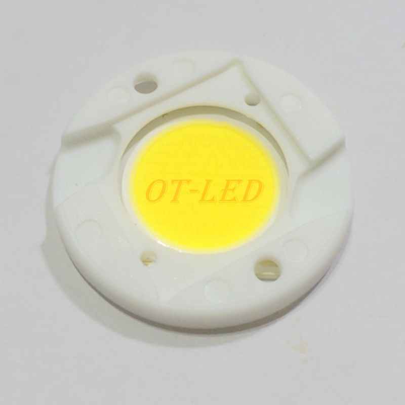2PCS Original Cree CXA 2530 CXA2530 CRI80/90  White Warm White 3000K 60W COB Led Diode Emitter Lamp Chips Light Free shipping