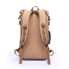 Stylish Travel Large Capacity Backpack Male Luggage Shoulder Bag Computer Backpacking Men Functional Versatile Bags