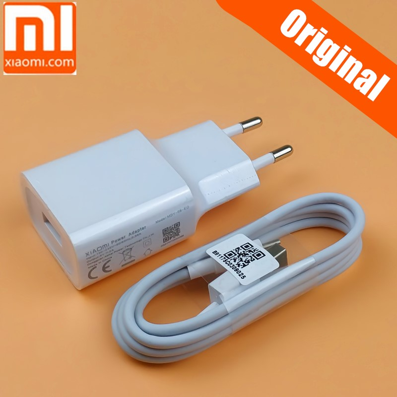 Mobile Phone Chargers Active Original Xiaomi 2 In 1 100cm Micro Usb To Type C Cable For Mi 5 5a 5c 5x 5s Plus 6 6x 8 Se Redmi 4a 4x 5 Note 4 4a 4x 5 5a Pro Mobile Phone Accessories