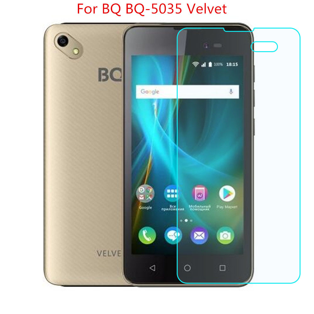 2.5D 0.26mm 9H Premium Tempered Glass For BQ 5035 Velvet Screen Protector Toughened protective film For BQ 5035 Velvet Glass2.5D 0.26mm 9H Premium Tempered Glass For BQ 5035 Velvet Screen Protector Toughened protective film For BQ 5035 Velvet Glass