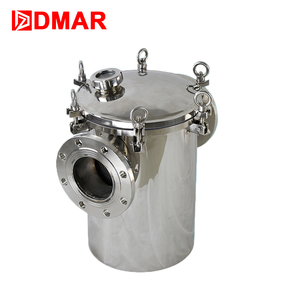 DMAR Swimming Pool Hair Collector Filter Debris Filter Tool Skimmer Stainless Steel Pool Cleaning Equipment Accessorues 2017 New