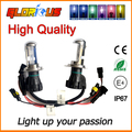 2PCS 35w xenon H4 High low bi xenon HID replacement bulb 9003 HB2 4300K 6000K for car headlight