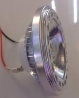 New Arrival LED COB AR111 10W Led Spotlight Replace 75w Halogen Free Shipping By DHL4pcs Lot
