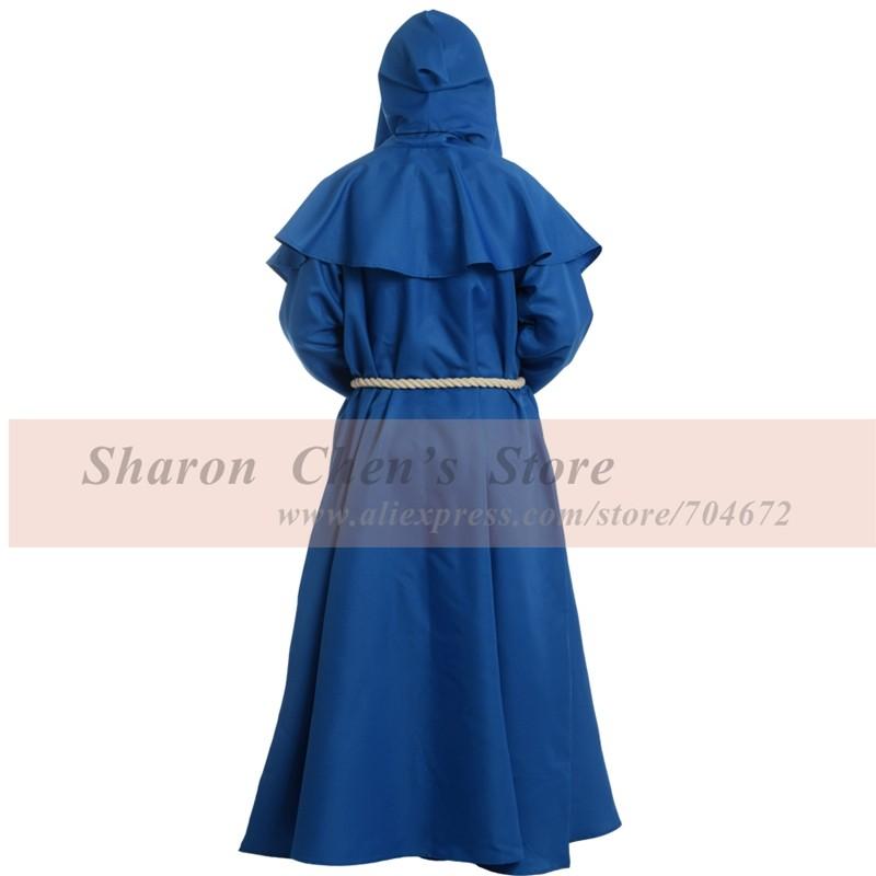 Medieval Costume10