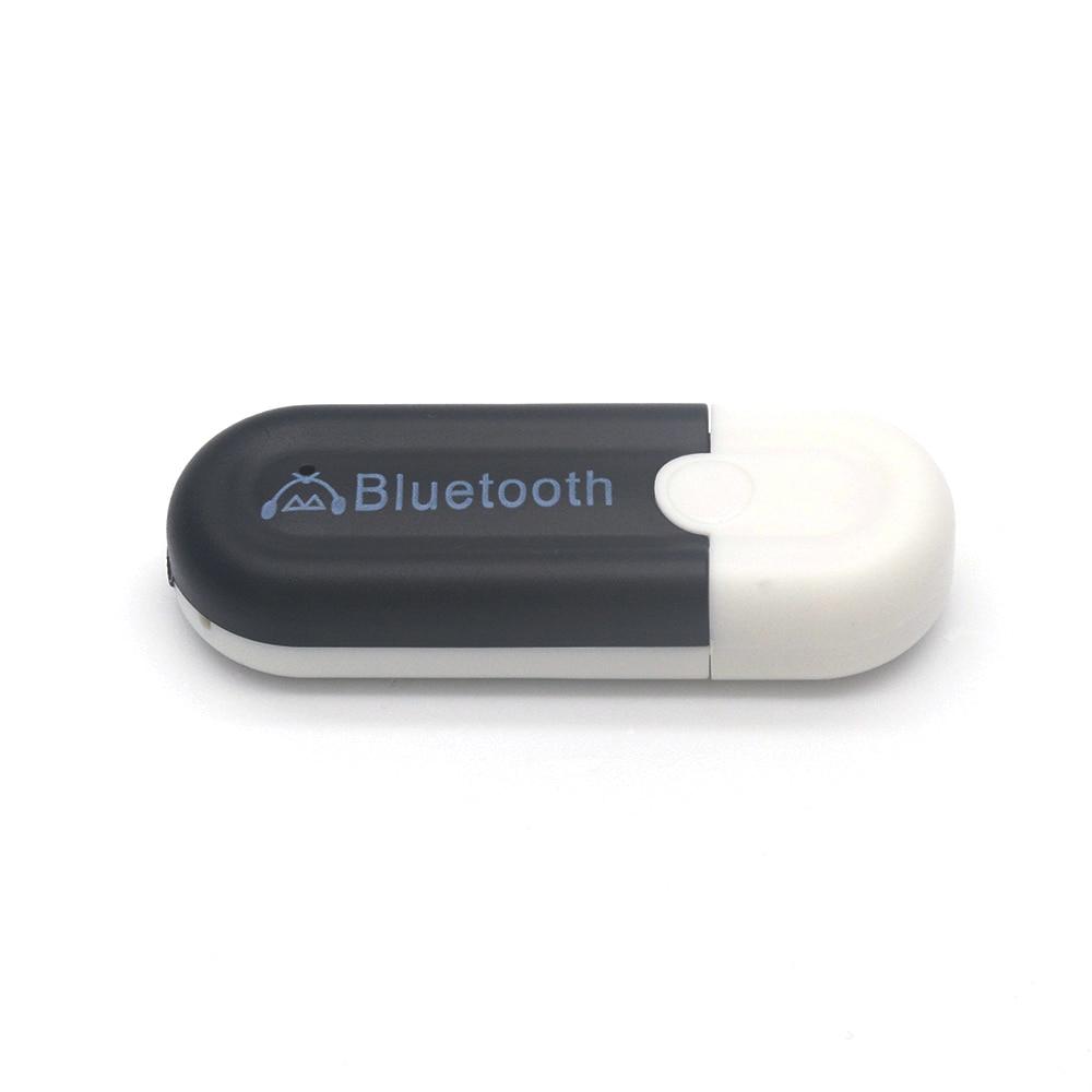 Blutooth 4.0 Música Receptor de Audio Estéreo Inalámbrico 3.5mm - Audio y video portátil - foto 2