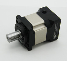 AB42-8 42 мм стандарт планетарный редуктор соотношении 8:1 для 50 Вт 100 Вт 40 мм ac Серводвигатель NEMA17 шаговый двигатель