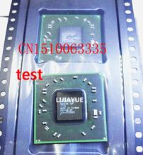 Бесплатная доставка 2 ШТ. 216-0752001 216 0752001 отремонтированы тест хорошее качество 100% с 95% новый внешний вид