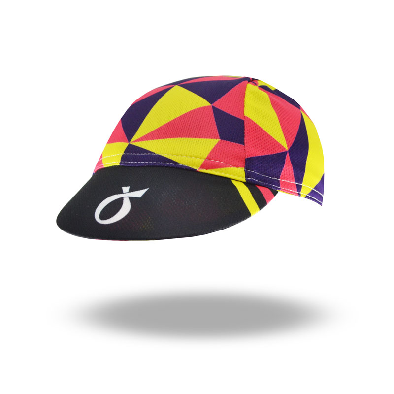 EMONDER Bike Cycling Cap Summer Anti-UV Breathable Quick Dry Men Women Sport Sun Hat Headband Bandana Cap Bicycle Cycling Hat