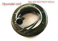 Hcc clutch coil Automobile air conditioner clutch coil for hyudai compressor coil