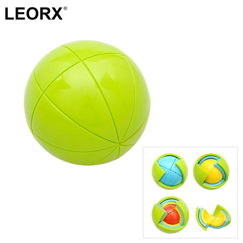 Wisdom Ball 3D Intelligence Magaic Ball Game Puzzle Ball Educational Toys for Kids IQ Training
