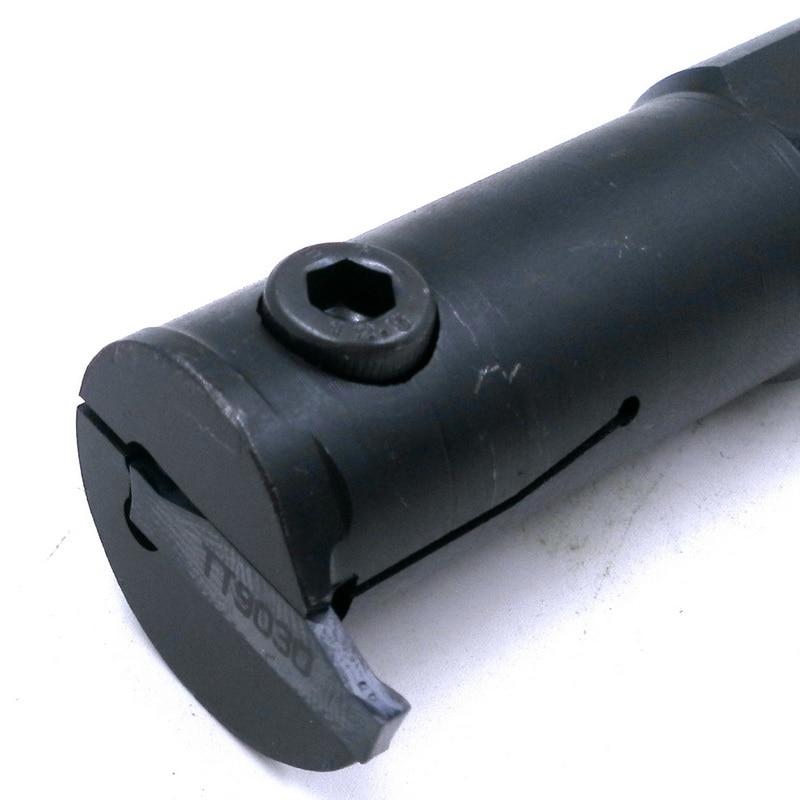 MZG TTIR20 2C 2 0mm 3mm CNC Lathe Machining Internal Cutting off Toolholders Groove Cutter Inner