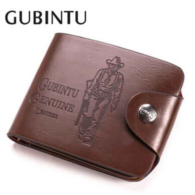 Luxury Mini Leather Card Holder Men Wallets Male Clutch Purse Money Bag  Portfolio Famous Brand Walet Portfel Cuzdan Portomonee 09655c3f31f97